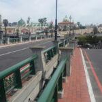 Canal Walk Bridge