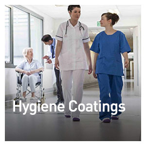 HYGIENE COATINGS