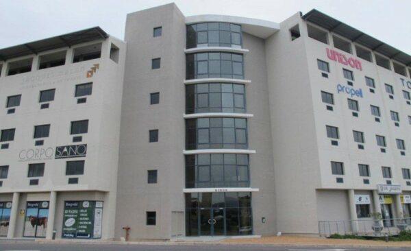 Gihon Building, Bellville