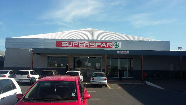 Superspar, Brighton Square, Kraaifontein