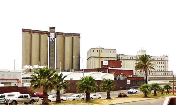 Premier Foods Salt River