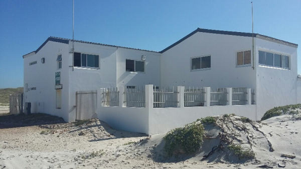 False Bay Lifesavers Club, Muizenberg
