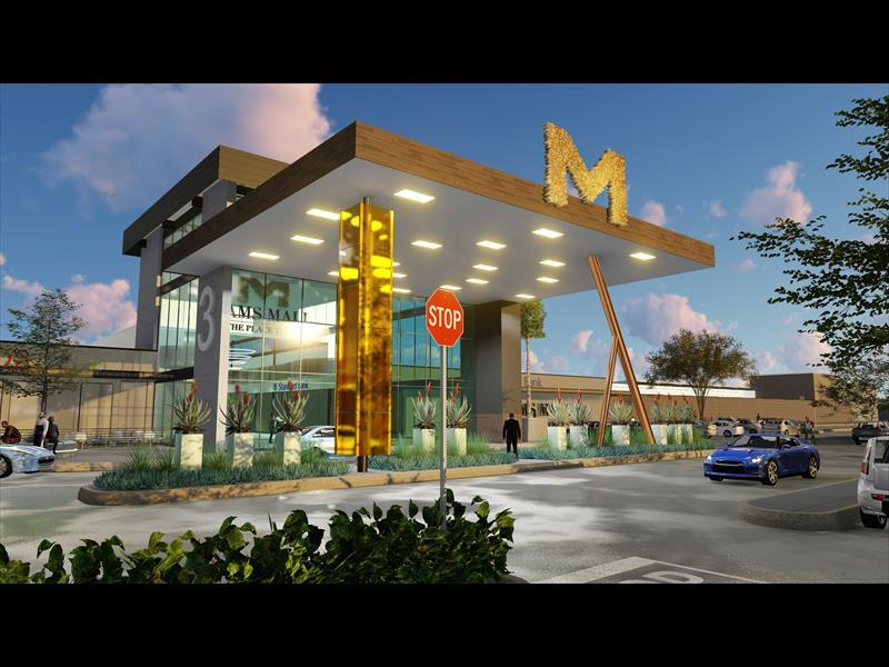 Mams Mall