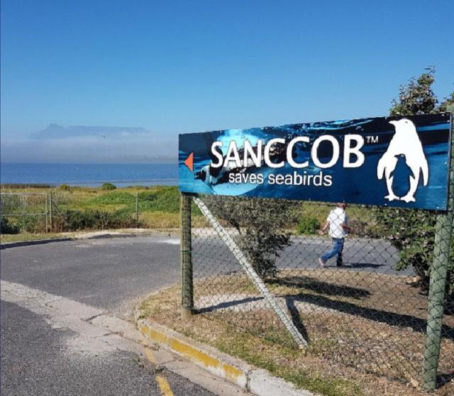 Dekro & SANCCOB