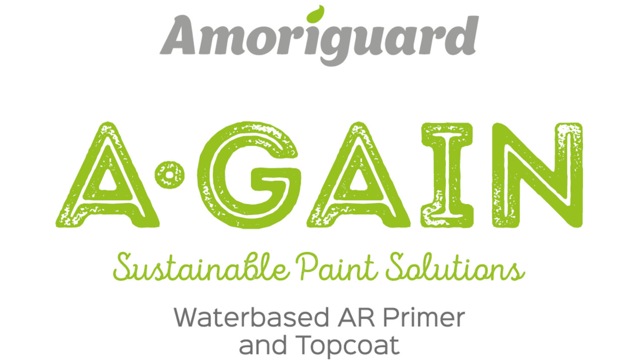 Amoriguard is leaping towards the future as a sustainable green recycled coating.